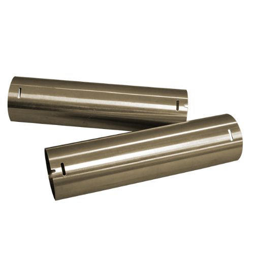two inch type m copper tube