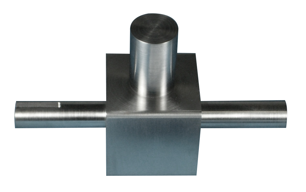 RPM Counter – CNC milled in steel