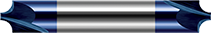 rounding endmill attachment
