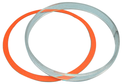 Fig. f - Chamber Ring & Gasket