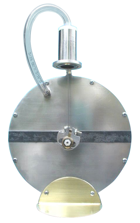 Fig. i - Heat Engine Stand