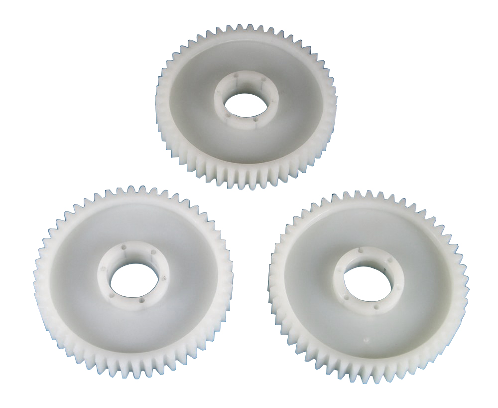 Injectioin Molded Nylon Gears