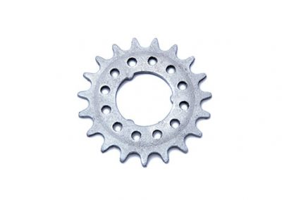 waterjet gear